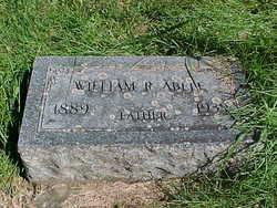 William R Abele