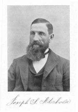 Joseph S. Aderhold