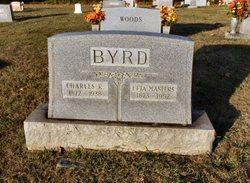 Louetta Etta <i>Masters</i> Byrd