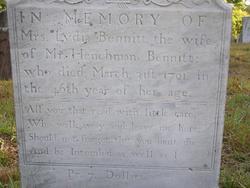 Lydia Bennitt