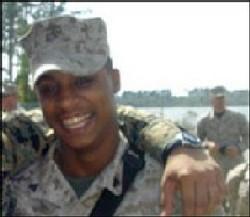 Corp Willie P. Celestine, Jr