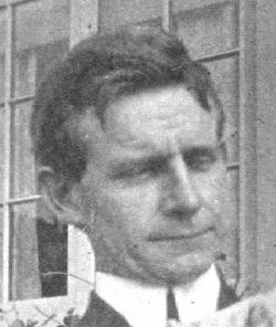 Benjamin Elliott Bee
