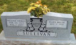 William Thomas Sullivan