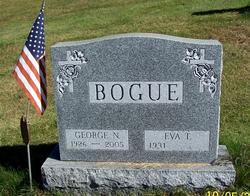 George Neil Bogue