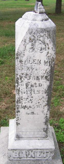 Ellen M. Baker