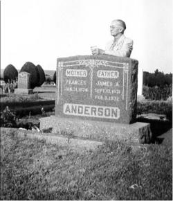 James Albert Jim Anderson