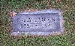 Finley Taylor Colvin