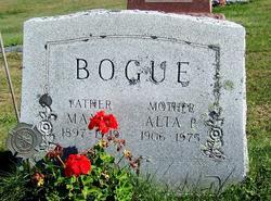 Max Elmer Bogue