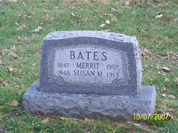 Susan <i>Guerin</i> Bates