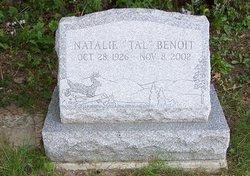Natalie Tal <i>Merrihew</i> Benoit