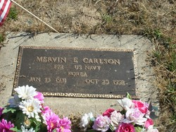 Mervin E. Carlson