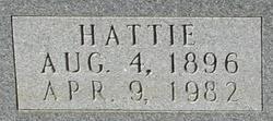 Hattie <i>Bufkin</i> Barlow