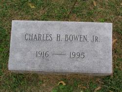 Charles Hay Bowen, Jr.