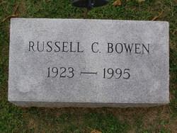 Russell C. Bowen