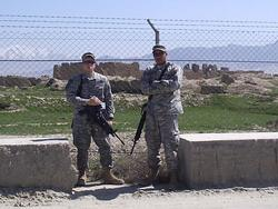 Sgt Adam David Quinn