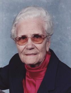 Pauline Bankston