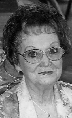 Mabel Bain