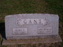 Alma V. Gant
