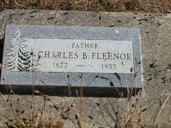 Charles Bessom Fleenor