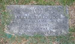 Parker Simpson Aldridge