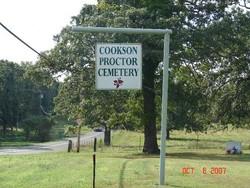 Cookson-Proctor Cemetery