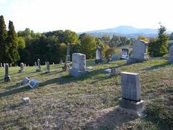 Mount Pleasant Presbyterian Cemetery