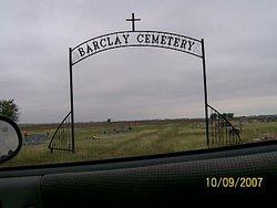 Barclay Cemetery