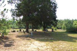 Wesley Chapel Church Cemetery