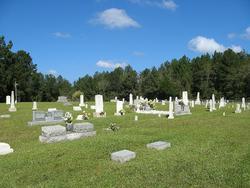 Antioch Memorial Cemetery
