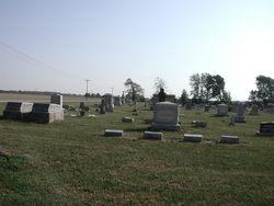 Osborn Prairie Cemetery