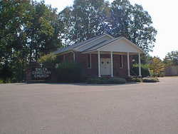 Salem Christian Church Cemetery