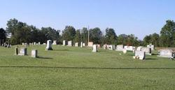 China Grove Church Cemetery