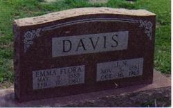 John Newton Davis
