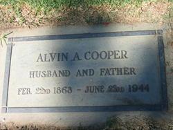 Alvin Aliedo Cooper