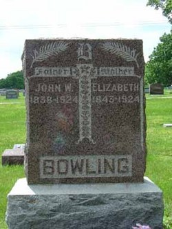 John Wesley Bowling