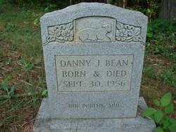 Danny J Bean