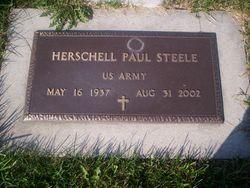 Herschell Paul Steele