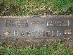 Helen L. <i>Simmons</i> Hartfield