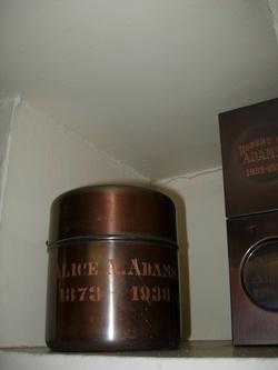 Alice A Adams