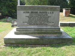 Alton Brooks Parker
