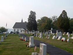 Saint James United Church of Christ Cemetery