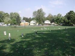 Old Attica Cemetery