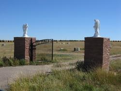 Pritchett Cemetery