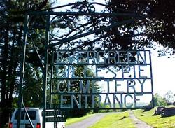 Gillespie Evergreen Cemetery