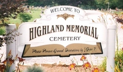 Highland Memorial Cemetery