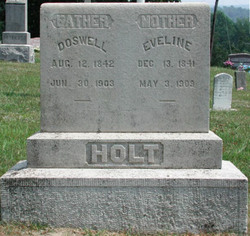 Doswell Holt