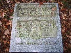 Jacob C Abbott