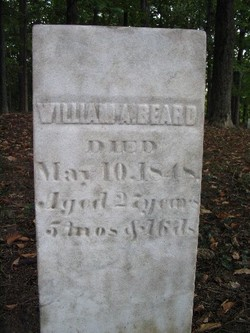 William Addison Beard