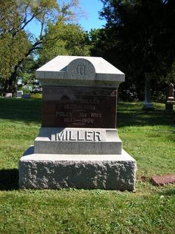 Mary Polly <i>Simon</i> Miller