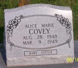 Alice Marie Covey